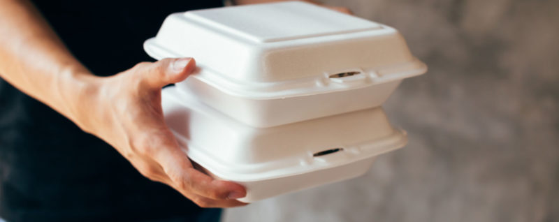 "The Next Wave of Curbside Pickup – Make Food ""To Go"" Safer during a Pandemic"