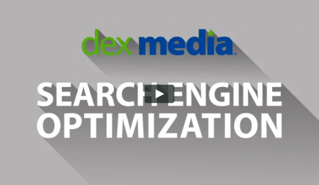 How Does Dex Media's Search Engine Optimization Service Work? (Video)